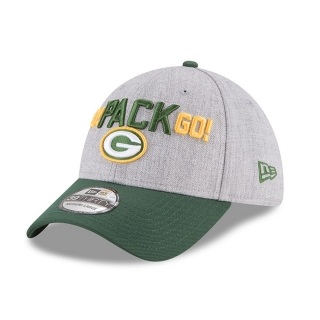 New Era 39THIRTY Green Bay Packers šiltovka