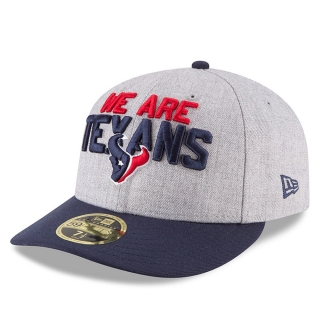 New Era 59FIFTY Houston Texans šiltovka