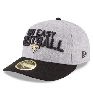 New Era 59FIFTY New Orleans Saints šiltovka
