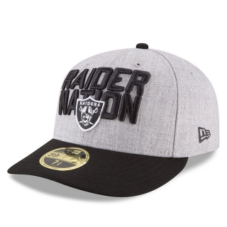 New Era 59FIFTY Oakland Raiders šiltovka