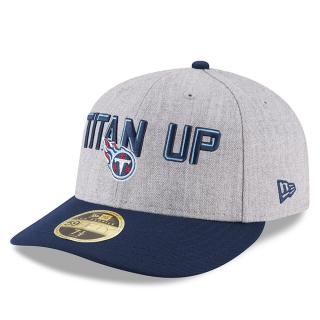 New Era 59FIFTY Tennessee Titans šiltovka