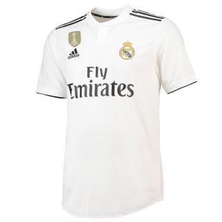 2fe200d4d7762 Adidas Authentic Real Madrid dres pánsky (2018-2019), domáci + vl. empty