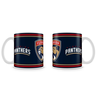 Florida Panthers hrnček