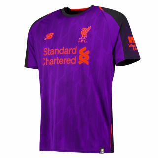 New Balance Liverpool dres pánsky (2018-2019) 32c46e4f01