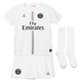 f970727d90906 Nike Paris Saint-Germain FC - PSG set detský (2018-2019) alternat empty
