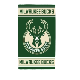 Milwaukee Bucks osuška / uterák