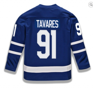 9fff7915c55ea Toronto Maple Leafs John Tavares Breakaway dres domáci detský - SKLADOM  empty