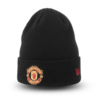 New Era Manchester United zimná čiapka