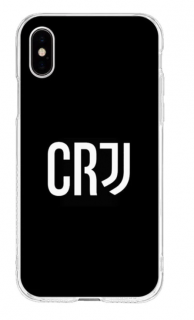 Juventus Cristiano Ronaldo kryt na iPhone X - SKLADOM empty 84c43ca1860