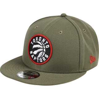 New Era 9FIFTY Toronto Raptors šiltovka