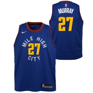 Nike Denver Nuggets Jamal Murray Swingman dres detský
