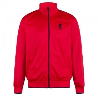 7849c9992c63 Liverpool FC mikina   bunda červená pánska empty