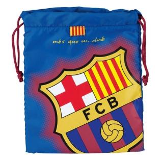 fc193f912 FC Barcelona taška na chrbát / vrecko na prezúvky - SKLADOM empty