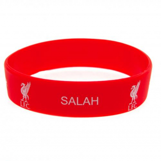 b68bc897d263 Liverpool FC Mohamed Salah náramok - SKLADOM empty
