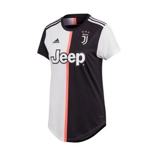 2692a9540971f Adidas Juventus dres dámsky (2019-2020), domáci + vlastné meno a číslo empty
