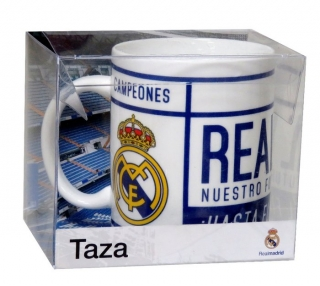 Real Madrid hrnček