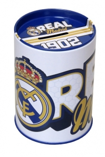 Real Madrid pokladnička