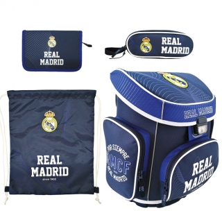 Real Madrid školský set