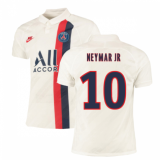 Nike Jordan Paris Saint-Germain - PSG dres NEYMAR pánsky (2019/20) alternatívny