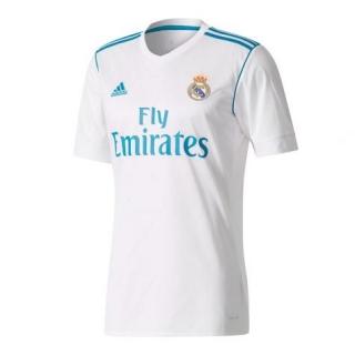 c42d6c0b7205d Adidas Real Madrid dres (2017-2018), domáci + vlastné meno a číslo empty