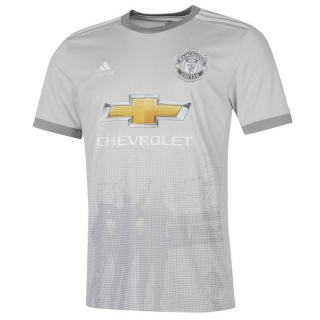 Adidas Manchester United dres (2017-2018), alternatívny (3. sada)