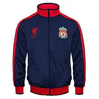 Liverpool FC bunda detská empty 345b24acd6
