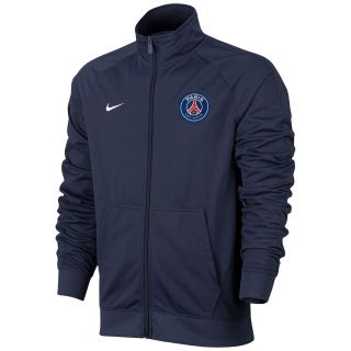 Nike Paris Saint Germain - PSG   modrá
