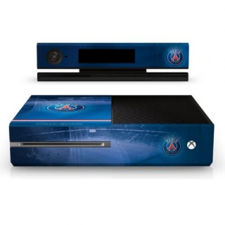 Paris Saint Germain - PSG tapeta na Xbox One