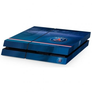 Paris Saint Germain - PSG tapeta na Playstation 4 (PS4)