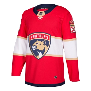 Adidas Florida Panthers adizero Authentic dres domáci