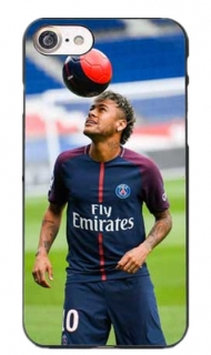 Paris Saint-Germain FC - PSG Neymar kryt na iPhone 7 / iPhone 8 - SKLADOM