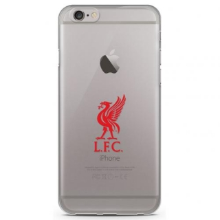 Liverpool kryt na iPhone 7   iPhone 8 - SKLADOM empty 9ee7451e707