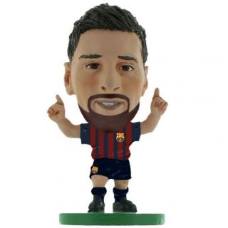FC Barcelona Lionel Messi zberateľská figúrka empty d806c63e009
