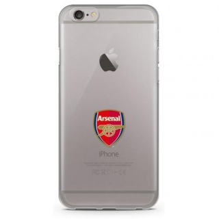 Arsenal kryt na iPhone 6 / iPhone 6S - SKLADOM