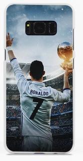 Real Madrid Cristiano Ronaldo kryt na Samsung Galaxy S6 Edge - SKLADOM empty 83cb115f4c6