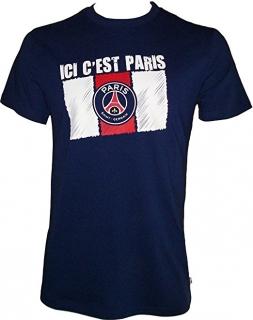 Paris Saint Germain - PSG tričko detské - SKLADOM empty 1eb481ca217