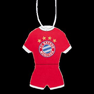 FC Bayern München - Bayern Mníchov osviežovač vzduchu do auta - SKLADOM  empty a276f48ad63