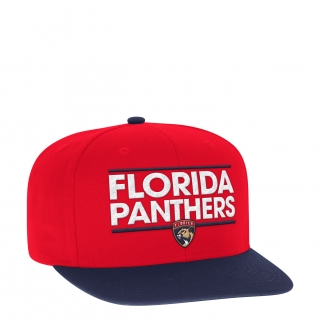Adidas Florida Panthers šiltovka