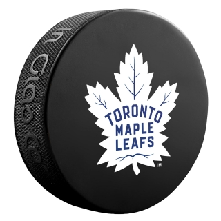 Toronto Maple Leafs puk