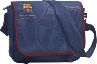 FC Barcelona taška na rameno modrá - SKLADOM empty d395eccf59e