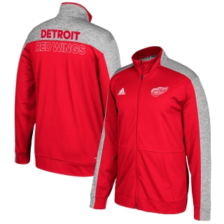 Adidas Detroit Red Wings bunda pánska