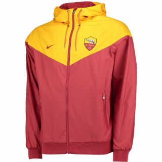 Nike AS Rím - AS Roma bunda pánska