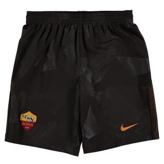 Nike AS Rím - AS Roma kraťasy detské (2017-2018) b61eed0c3ca