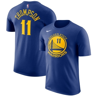 Nike Golden State Warriors Klay Thompson tričko pánske