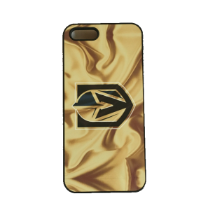 Vegas Golden Knights kryt na iPhone 5 / iPhone 5S
