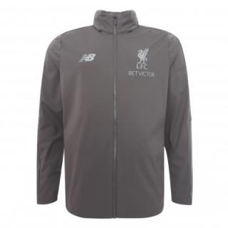 New Balance Liverpool FC bunda šedá pánska empty 1479ac5041