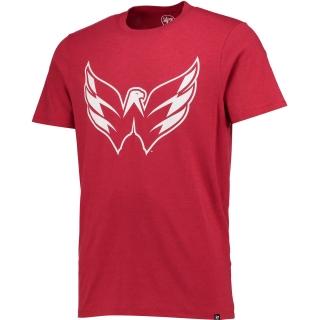 47 Brand Washington Capitals tričko pánske - SKLADOM empty.   218bf476860