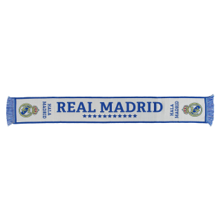 Real Madrid šál